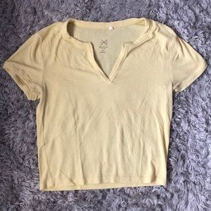 Pacsun fit tee